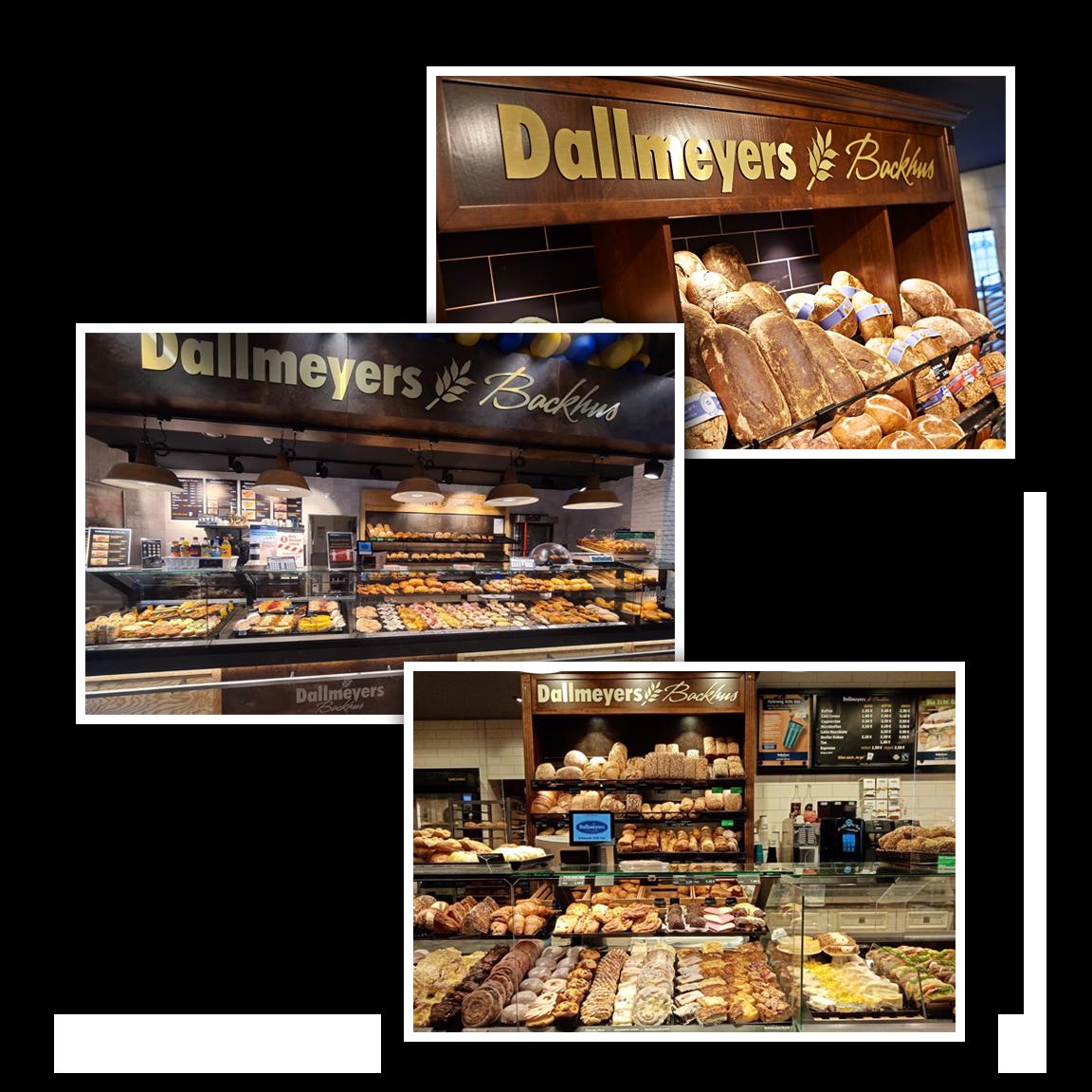 dallmyers-filialen